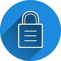 Daten Schutz