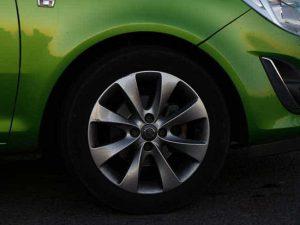 defekten Opel
