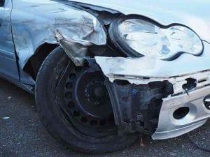 Mercedes unfallwagen