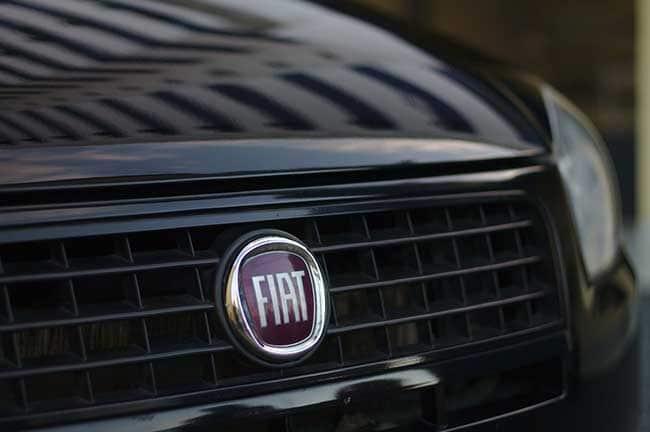 Ankauf von defektes Fiat