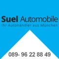Suel Automobile Logo